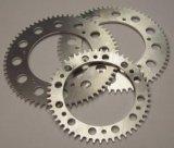 Изготовление металлического листа нержавеющей стали высокой точности изготовленный на заказ/металлопластинчатая отладка
