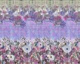 Digital-Textildrucken-Gewebe-Polyester-Gewebe 100% (PF-010)