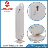 비상등을 비용을 부과하는 46PCS 재충전용 SMD LED USB