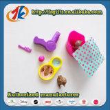 2017 het Hete Verkopende Mini Dierlijke Speelgoed van de Kat voor Jonge geitjes