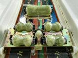 Infrarrojo lejano caliente del masaje del jade cama (JKF-YS-B) (Certificado CE)