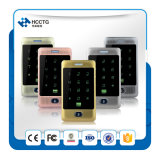 접근 제한 패스워드 문 기계 C30를 위한 IC 카드 Wg26/34 접촉 키패드