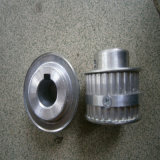 Attrezzo ad alta velocità per produzione ed elaborare della puleggia cronometrante sincrona K della lega di alluminio