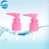 液体石鹸ディスペンサーポンプびん24/410のためのプラスチックローションポンプ