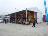كبيرة خارجيّ ألومنيوم إطار تضمينيّة معرض خيمة لأنّ إقليم عادلا جانبا [غنغزهوو] الصين ممون
