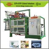 Linha completa economia de energia da produção do molde do EPS da planta do EPS da máquina de molde da forma