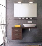 2017 Modules fixés au mur les plus neufs modernes de vanité de salle de bains d'escompte
