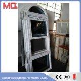 Vertical ventana deslizante Ventana PVC