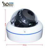 360 Fisheye IR Night Vision Security Camera com Sony 700tvl