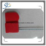 Tag de aço novo do selo da freqüência ultraelevada RFID do produto para a segurança dos bens