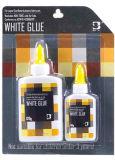 Colle du blanc 30g-250g combinée par maison d'élève de bureau d'école