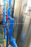 Nuova strumentazione di trattamento di acque di rifiuto di disegno con il certificato del Ce