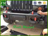 De Toebehoren van de Harde Rots van Rubicon van Wrangler 4X4 voor Jeep
