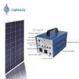 calidad polivinílica del panel solar 50W autorizada
