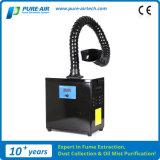 Rein-Luft weichlötende Dampf-Zange für Filtrat-weichlötende Dämpfe (ES-300TS-IQB)