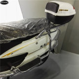 White 60V-20ah-1000W Electric Motorcycle / E-Motorcycle