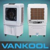 Acondicionador de aire a base de agua del refrigerador de aire del aire fresco con el anión
