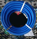 Boyau Cabochon spiralé pour le boyau, le fil et le câble hydrauliques de la protection