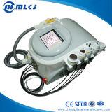 6 in 1 Draagbaar GezichtsVermageringsdieet van Elight +IPL+Cavitation+Vacuum+RF van de Machine Yb5