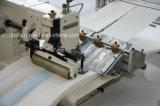 Máquina de costura da beira do colchão (tipo simples)