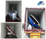 Xingzhong/Starlink automatischer Belüftung-BAD Schuh, der Maschine herstellt