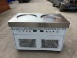- 25 machine durable de crême glacée de friture de carter des compresseurs 2 de la température deux de degré