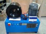 3 인치 호스 크림 핑 기계