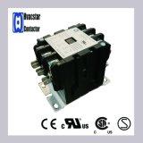 Elétrica magnética 3 pólos 40A 24V Contactor