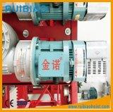 Motor da grua da construção do motor da grua do passageiro