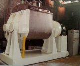 Amasadora de amasamiento de la maquinaria del vacío de la materia prima del silicio