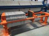 Câmara de filtro da imprensa/imprensa filtro de alta pressão automáticas da caixa (EPF-1000)