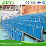 Bleacher металла портативных пластичных Bleachers Jy-716 напольный для арены