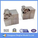 Piezas de maquinaria del CNC de la alta precisión del fabricante para el automóvil