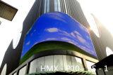 Volledige Kleur die het LEIDENE Scherm van de Vertoning OpenluchtP10 adverteren