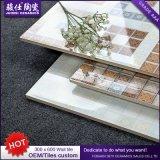 De Waterdichte Keuken 300X600 van Foshan & Tegel van de Muur van de Badkamers de Ceramische
