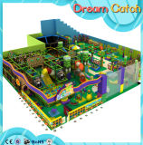 Kind-Spaß-frecher Mittelvergnügungspark-Dschungel themenorientierter InnenPlaygroundr Spielplatz