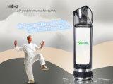 Generatore ricco dell'acqua dell'idrogeno della bottiglia del creatore dell'acqua dell'idrogeno di auto pulizia di elettrolisi dell'acqua