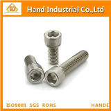 Incoloy 800h 1.4958 N08810 Heavy Cap Socket Bolt
