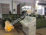 PLC steuern automatische Altmetall-Ballenpresse