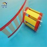 Chemise imprimable de borne de câble de fil de rétrécissement résistant de la chaleur de pétrole