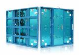 3 Jahre Garantie-geschickte Entwurf IP-43 Innen-LED-Bildschirmanzeige-und LED-Anschlagtafel