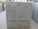 China Supplier Polished Grey G439 Granite Tiles / Slabs / Bathroom Tiles / Countertops / Worktops