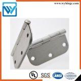 3.5 Zoll-Schablonen-Kolben-Tür-Scharnier mit SGS/ANSI 561131/805711