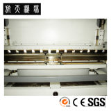 Macchina piegatubi idraulica HL-100t/3200 di CNC del CE