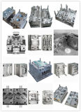 De super Plastic Delen van de Elektronika van de Delen van het Afgietsel van de Injectie van de Hoge Precisie van de Kwaliteit Plastic OEM Aangepaste