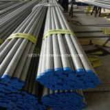 De Naadloze Pijp ASTM AISI JIS SUS van het roestvrij staal (304/316L/321/310S/904L)