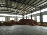 مصنع [ديركت سل] لحمة يغذّي [بون مل] لأنّ دواجن إدمانيّة