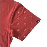 La mode Men&prime de coton la plus neuve ; T-shirt de S
