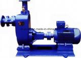 Mf-Serie feste Partical Abwasser-Pumpe