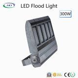 Hallo-Energie LED Flut-Licht 300W 5000-5650k kühlen Weiß ab